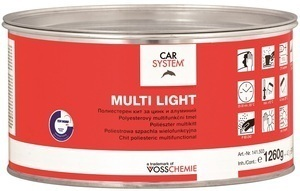 Carsystem Multi Light kitti + kov. 1,3kg