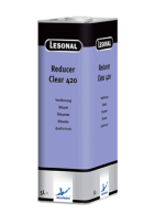 Lesonal Reducer Clear 1L