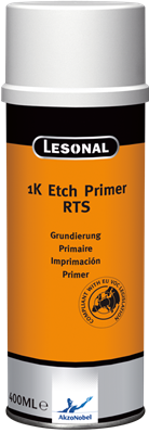 Lesonal Etch Primer RTS 400ml