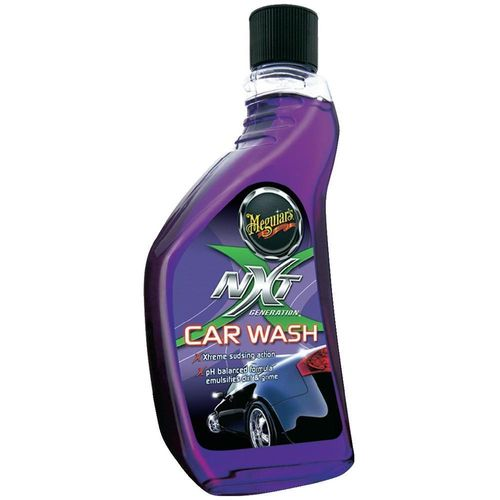 Meguiar's NXT Generation Car Wash autoshampoo 532ml