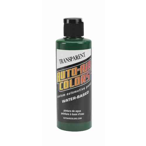 Auto-Air Colors 4238 Transparent Brite Green