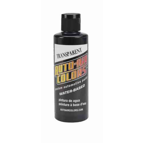 Auto-Air Colors 4257 Transparent Jet Black
