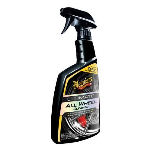 Meguiar's Ultimate All Wheel Cleaner 710ml