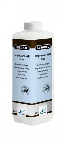 Lesonal Degreaser WB200 1L