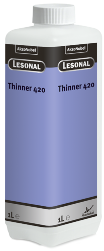 Lesonal HS 420 Thinner 1L
