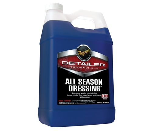 Meguiar's D160 All Season Dressing 3,78L