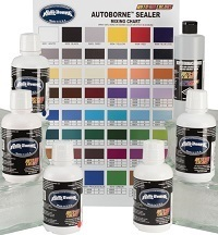 Autoborne Sealer 120ml