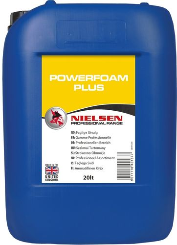 Nielsen Powerfoam Plus 20L
